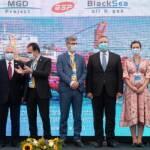Ziarulnational.md: România ar putea fi prima ţară care va scoate gaze din Marea Neagră: Au început lucrările la conducta submarin, cu o investiție SUA de 500 de milioane de euro